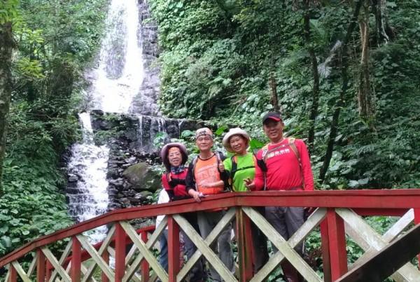 20170730-- hsinchu ma wu governor forest - outside beak mountain --01